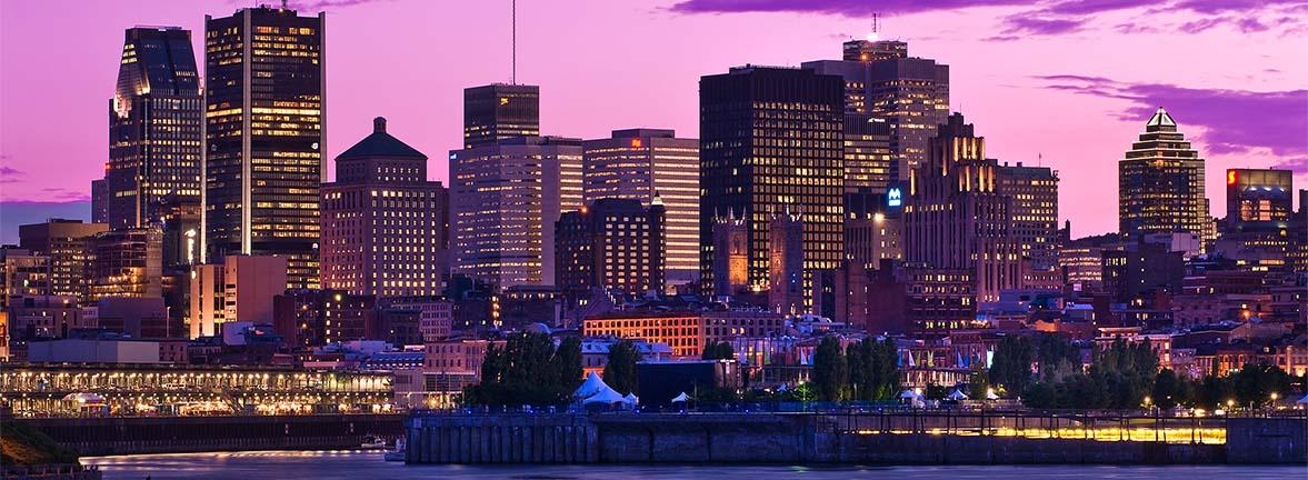 Centre de Montréal | UQAT